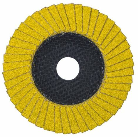 Disco CERA TURBO Multigrano G40/60 Ø125mm (Pedir en múltiplos de 10uds) 4932430408