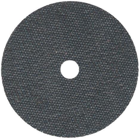 Disco corte EHT Ø65x1.1 A60 P SG A10 (10 unidades) PFERD