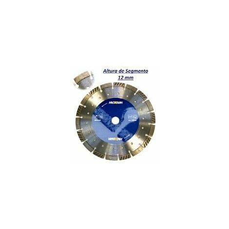 Disco Corte G.obra 115x2,5x12 Mm Diam Macodiam