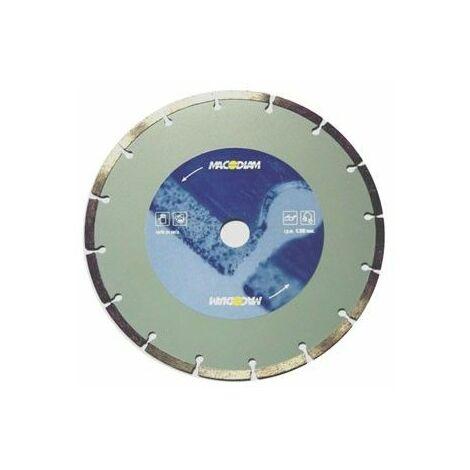 Disco Corte G.obra 115x2x10 Mm Diam Macodiam