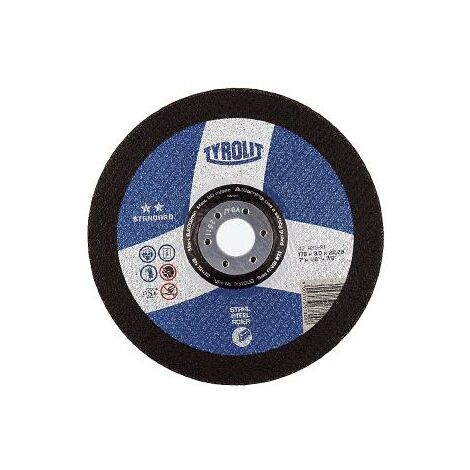 Disco Corte Hierro Standar 230x3x22