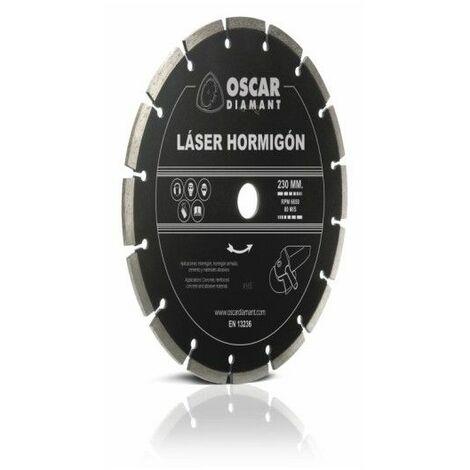 Disco Corte Hormigon 230 Mm Diamante Grinding