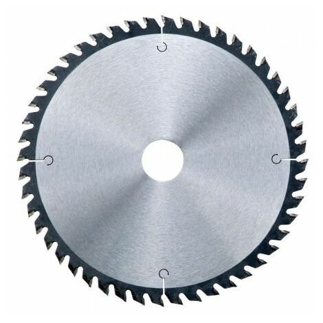 Disco corte madera ø 210 mm 24 dientes