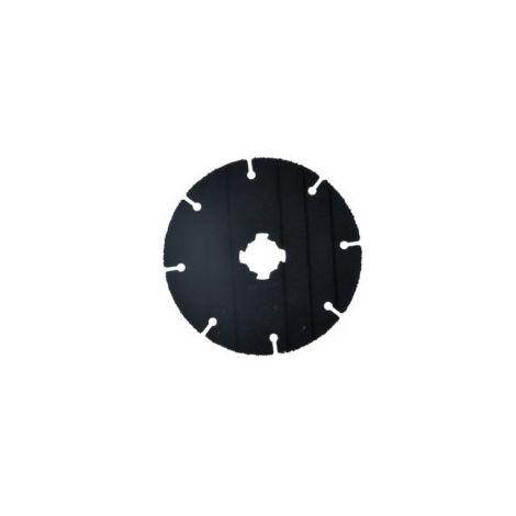 Disco Corte Multimaterial 125Mm X-Lock Carbonuro Multiwhe Bosch