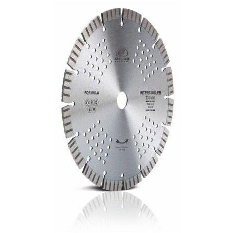 Disco Corte Multimaterial 230X12 Mm Diamante Grinding