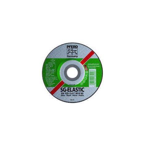 Disco corte piedra EH 300øx4.0 C24 R SG (10 unidades) PFERD
