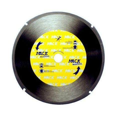 Disco Corte Tronzador Mad 125 Mm Macodiam