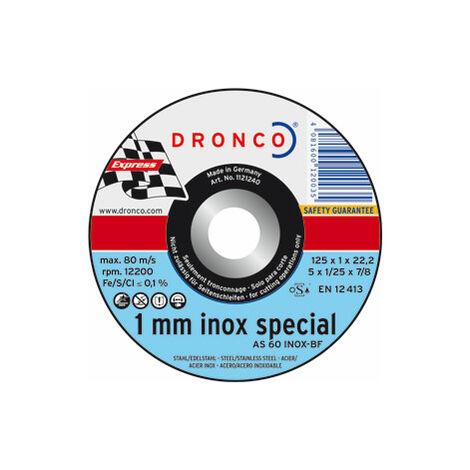 Disco de corte A 30 T Perfect-metal - P4-01-012-V04
