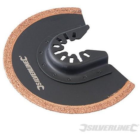 Disco de corte con revestimiento de carburo (85 mm)