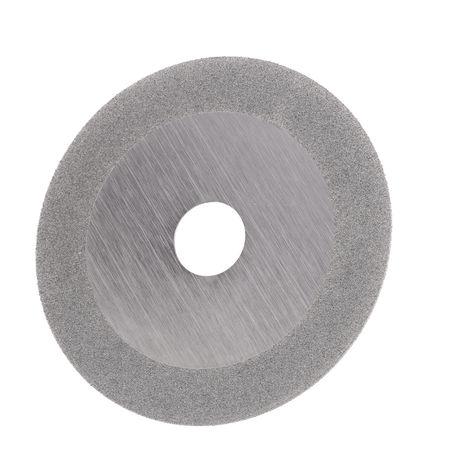 """Disco de corte de esmerilado con corte de diamante,20 mm de diametro interno,100mm, 4""""pulgadas"""