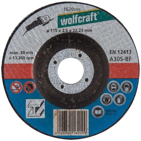 Disco de corte para amoladora para metal
