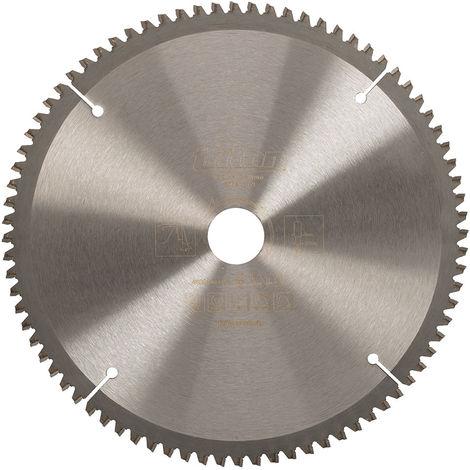 Disco de corte para madera 250 x 30 mm, 80 dpp - NEOFERR
