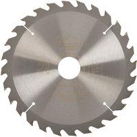 Disco de corte para sierra circular 184 x 30 mm, 28 dpp