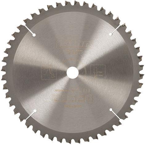 Disco de corte para sierra circular 190 x 16 mm, 48 dpp - NEOFERR