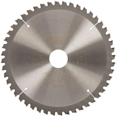 Disco de corte para sierra circular 190 x 30 mm, 48 dpp - NEOFERR