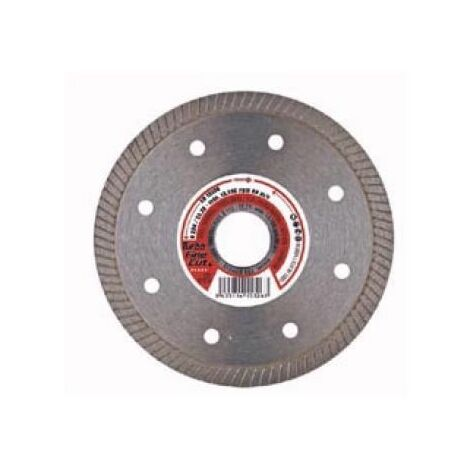 Disco de corte Turbo Cut Porcelanico ÿ 115