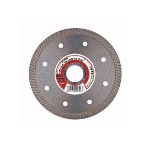 Disco de corte Turbo Cut Porcelanico ÿ 125