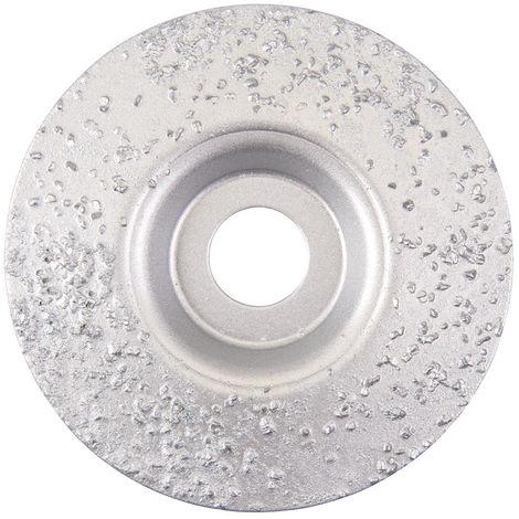 Disco de desbaste de carburo de tungsteno 115 x 22,2 mm - NEOFERR