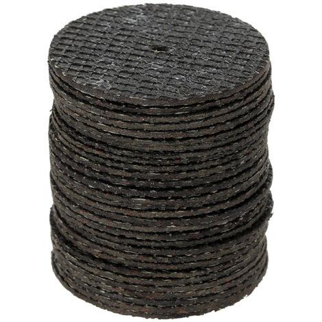 Disco de disco de corte de corte reforzado, 30 piezas