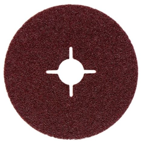 Disco de fibra 180 mm P 40, CN (624104000)