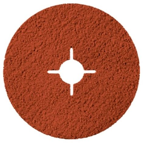 Disco de fibra 180 mm P 60, CER (626160000)