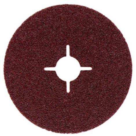 Disco de fibra 180 mm P 60, CN (624105000)