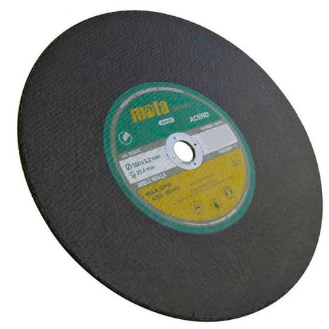 Disco De Hierro Corte Plano 223X2.0X22.23Mm D2320 - NEOFERR..
