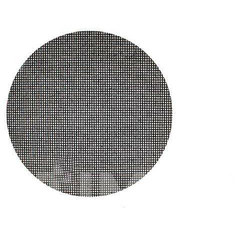 Disco de lija malla Velcro Diam. 125mm (10 Unidades) gano 60