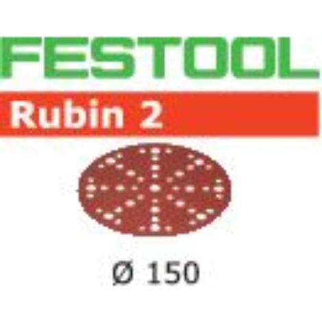 Disco de lijar STF D150/48 P220 RU2/50 Festool