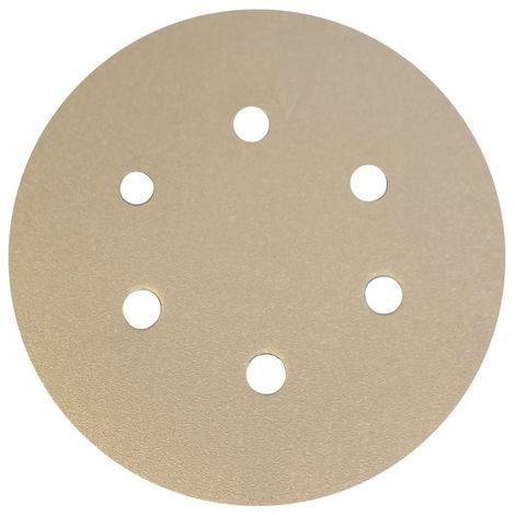 Disco de papel autoadherente AO anti-embozo KS.RA (Pack de 100 uds.)