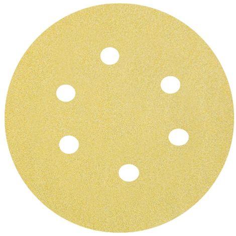 Disco de papel autoadherente óxido aluminio