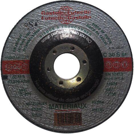 Disco de piedra d.115