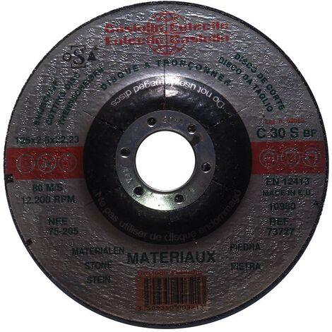 Disco de piedra d.125