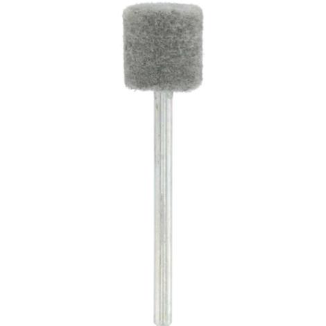 Disco de pulir impregnado de cera pulidora (520) Dremel