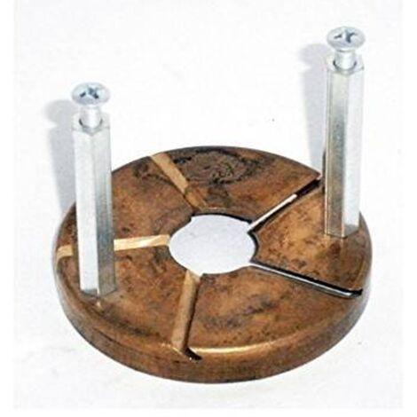 Disco Estabilizador Quemador Gasoleo Crono3L Baxiroca 121307616