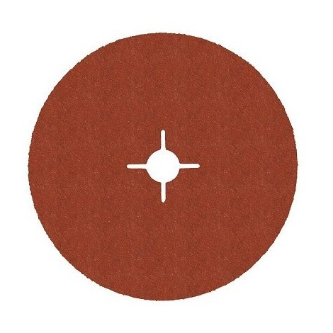 Disco fibra 785C 180mm P100 inox Cubitron (10 unidades) 3M