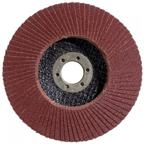 Disco lam conico 115 mm grano 080 zirconio-corindon bosch