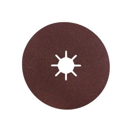 Disco Lija Amoladora Surtido Paquete 8 127 Mm - NEOFERR - Pt1391