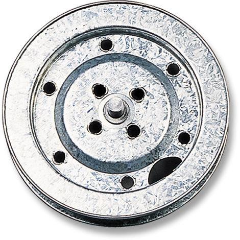 DISCO MET.C/ESPIGA 150X60 C-22 06090006 - 066124