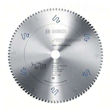 "main image of ""BOSCH 2608642097 Sierra Top Precision Best Multi Material 216x30x2,3, 64"""