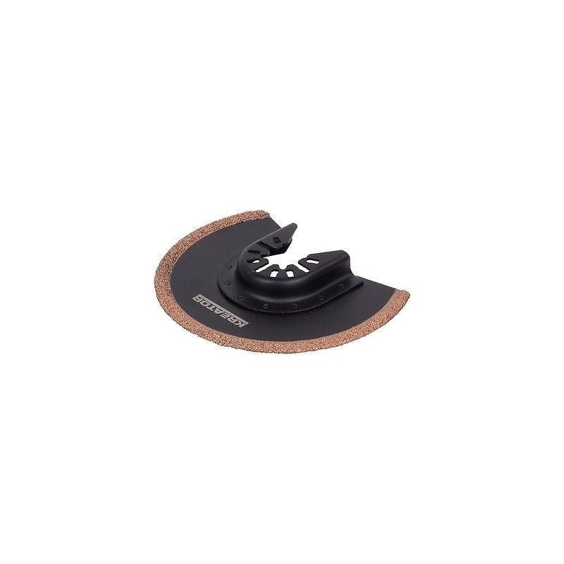 Tuile Rite FBS718 3.5 m flexible bain sceau sur un rouleau