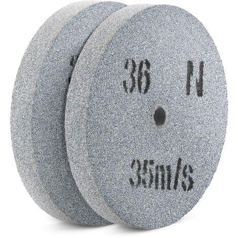 Disco para amoladora 150 x 20 mm - granulación 36