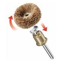 Disco para pulir abrasivos grano 180 y 280 ( S511)