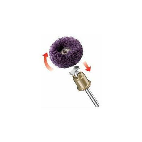 Disco para pulir abrasivos grano 320 (S512)