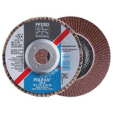DISCO POLIFAN PFC 180 A 120 SG