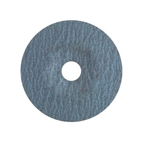 Disco Pulir Fibra Negra metal-inox - TYROLIT PREMIUM - 706128 ZA-P48 - 115X22 MM
