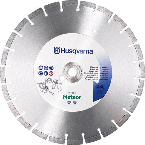 Disco segmentado Husqvarna MT30-115X22,2mm