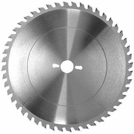 "main image of ""DISCO SIERRA CIRCULAR ALTERNO 250X30 60 DIENTES"""