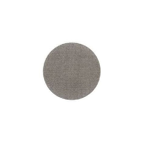 DISCO VELCRO MALLA 225mm 10 uds