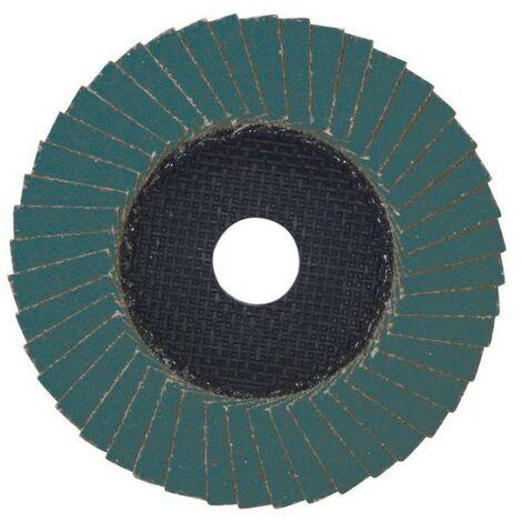 Disco Zirconium Grano 120 SL 50 / 115mm(Pedir en múltiplos de 10uds) 4932430413